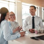 Office breakroom options in Houston