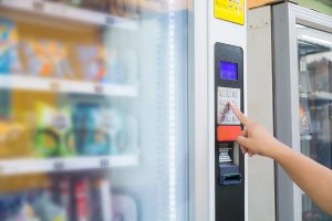 Vending Services in Houston TX