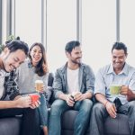 Houston Office Coffee Service   Benefits of Coffee   Cup of Joe   Office Productivity